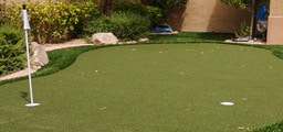 SYNLawn Golf Washington and Putting Green Products